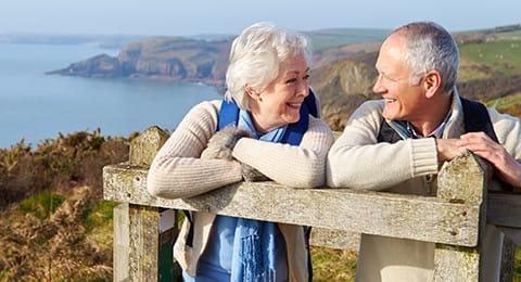 Image supporting Planning for Retirement